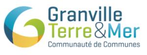 La Communauté de Communes Granville Terre et Mer
