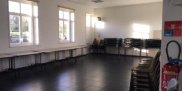 salle des fêtes Anctoville