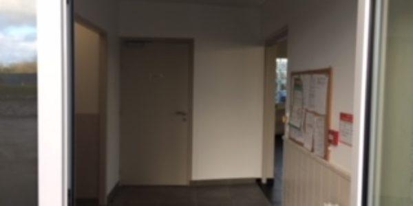 entrée salle des fêtes Anctoville sur Boscq0961