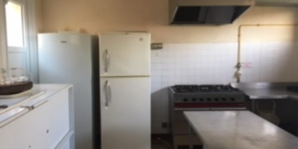 cuisine salle
